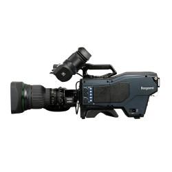 دوربین ikegami 4k مدل:UHK-430