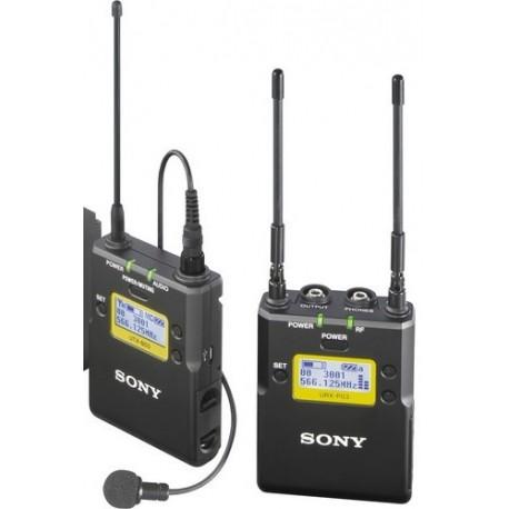 میکروفن بی سیم Sony UWP-D16