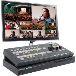 میکسر Datavideo SE-1200MU Switcher