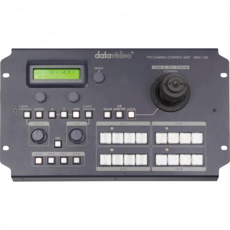 کنترل یونیت دیتا ویدیو مدل:Datavideo  RMC-180 PTZ Camera