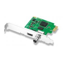 کارت کپچر اینترنال با ورودی SDI و HDMI مدل: DeckLink Mini Recorder