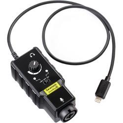 اینترفیس صدا تک کانال Saramonic SmartRig DI 1-Channel XLR
